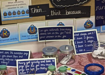 Curriculum Case Study: Diversity and Identity in Year 6 by Kenny O'Mara and Jo Capes