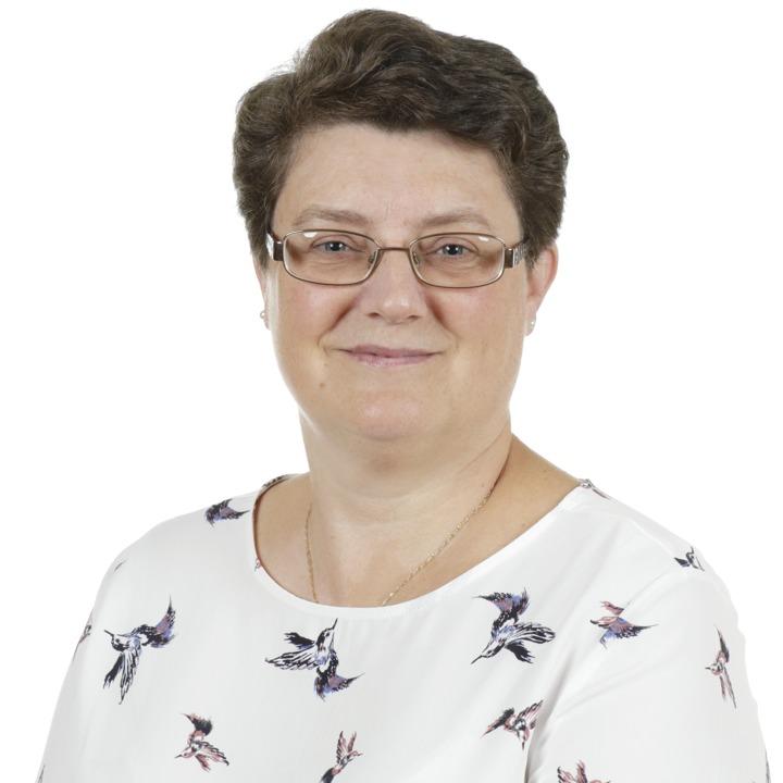 Mrs C Lovell