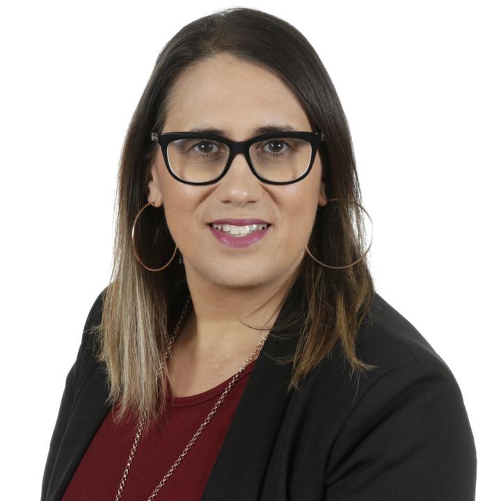 Ms D Indresano