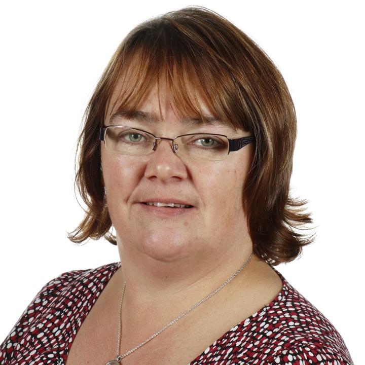 Mrs J Maloney